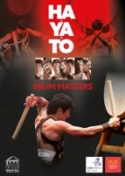 HA-YA-TO DRUM MASTERS