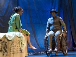 "Teatro: ""Tal Vez Soñar""."