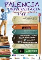 Fiesta Universitaria Palencia 2018