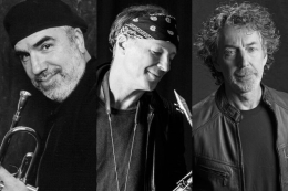 SOULBOP XL: RANDY BRECKER, BILL EVANS FEAT. SIMON PHILLIPS
