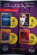 Muestra de Teatro Palentino