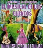 EL MUSICAL DE LOS CUENTOS
