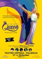 REMEMBER QUEEN - MUSICAL