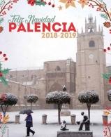 Programa Navidad Palencia 2018