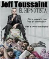 JEFF TOUSSAINT