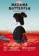 OPERA MADAMA BUTTERFLY