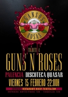 Homenaje a Guns N´Roses