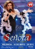 SEÑORA - HOMENAJE A ROCIO JURADO
