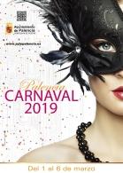 Carnaval Palencia 2019
