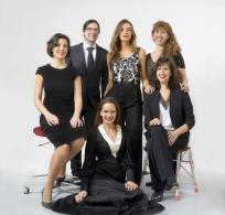 """I Festival Internacional de Música Medieval.y Renacentista. Concierto a cargo de""""El Angelicata Consort""""."""