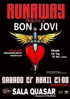Runaway (Bon Jovi Tribute)