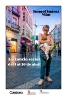"EXPOSICIÓN DE FOTOGRAFÍA ""LACTANCIA SOCIAL"" DE ISMAEL SUÁREZ VIÁN"