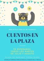 Cuentos en la Plaza Palencia