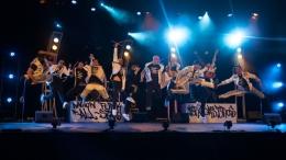 Palencia en Danza 2019