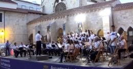 """Banda Municipal de Música. Concierto """"La Cacería"""""""