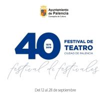 Festival de Teatro Ciudad de Palencia