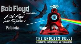 "BOB Floyd ""A Pink Floyd Live Experience"" The Endells Bells"
