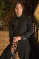 Luis Alejandro García. Concierto Guitarra