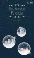 PROGRAMA NAVIDAD PALENCIA 2019
