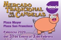 Las Candelas 2020