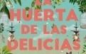 Huertas de las Delicias Palencia