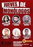 Monólogos en OMY