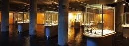 EXPOSICIóN MUSEO DE PALENCIA. PIEZA DEL MES