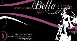PALENCIA EN DANZA. Academia de baile BELLA LUNA