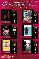 Festival de Teatro. Grupos Palentinos.