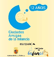 Mes de la infancia en Palencia