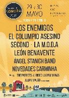 Palencia Sonora 2015
