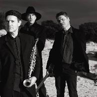 Noches de San Francisco. Javier Paxariño Trio