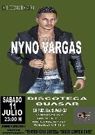 Nyno Vargas.