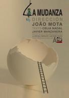 """Teatro: """"La Mudanza"""".- Cía Perigakllo Teatro"""