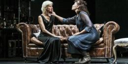 """Teatro: """"El crímen de la Hermana Bel"""".- Cía La Pavana"""