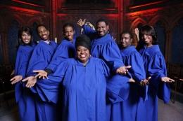 Concierto de Gospel y teatro