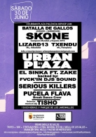 VII Festival Urban Plaza