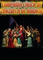 Compañía Lírica de Zarzuela de Madrid