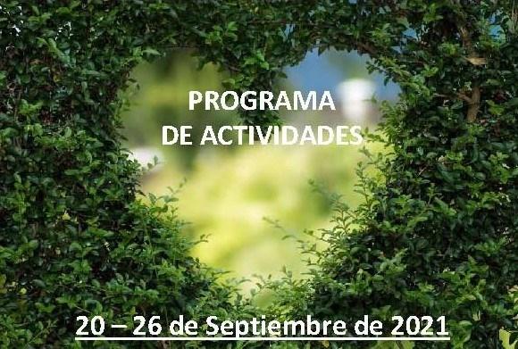 Actividades organizadas por la AECC Palencia