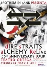 DIRE STRAITS – ALCHEMY RELIVE