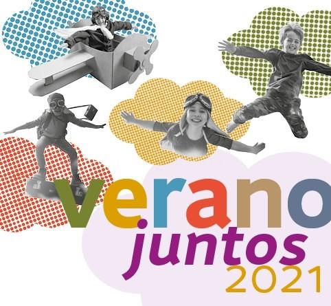 Campamentos verano 2021 Caja Burgos