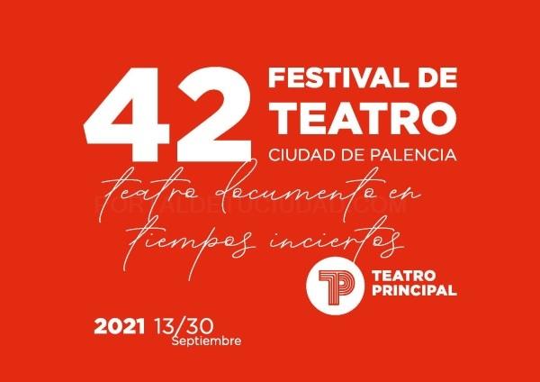 Festival de Teatro, Ciudad de Palencia