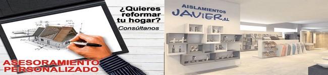 Showroom Javier
