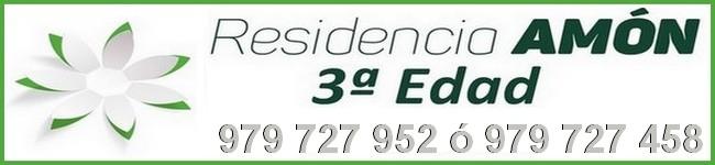 Resiendencia 3ª edad en Palencia