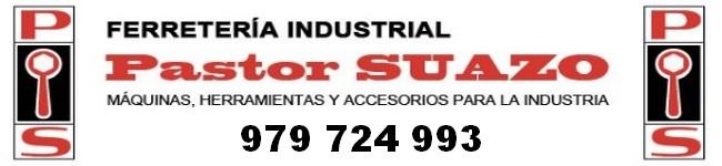 Ferretería Industrial en Palencia
