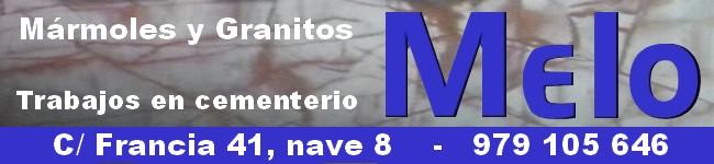 Mármoles y granitos en Palencia