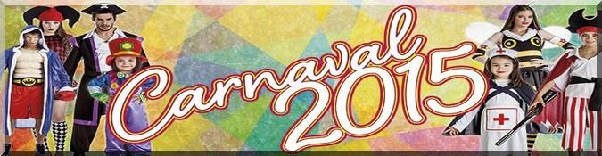 Carnaval Palencia 2015