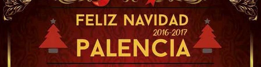 Programa Navidad Palencia