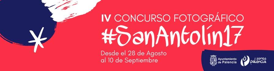 IV Concurso Fotografía San Antolín 2017
