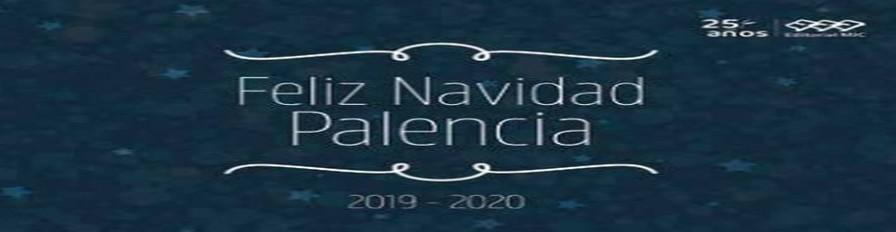 PROGRAMA NAVIDAD 2019 PALENCIA